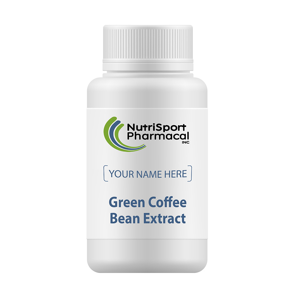 Green Coffee Bean Extract Weight Loss Supplements