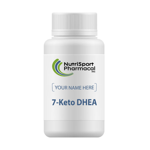 7-Keto Dhea Dietary Supplements