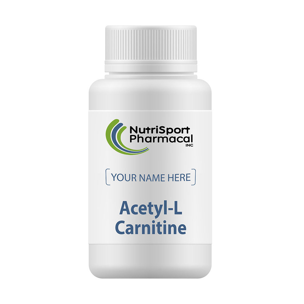 Acetyl-L Carnitine Amino Acid Supplement