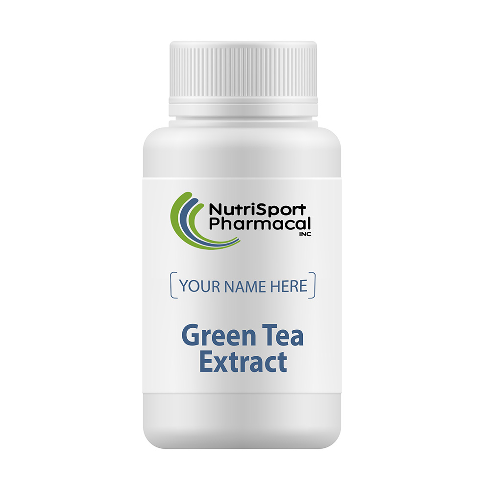 Green Tea Herbal Extract