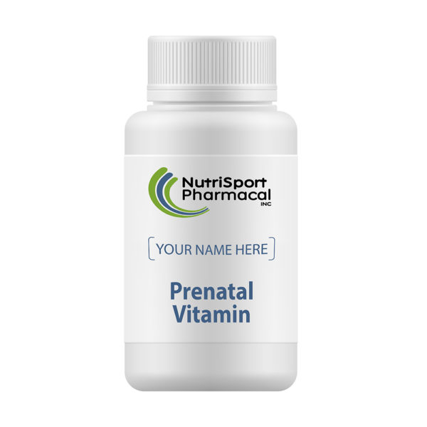 Prenatal Multi Vitamin