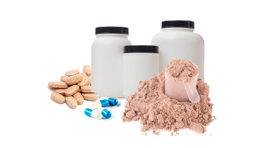 Create Your Own Custom Vitamins And Supplements