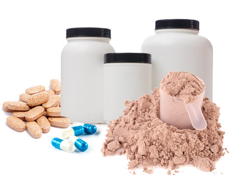 Dietary supplements and Nutritional Supplement Manufacturing