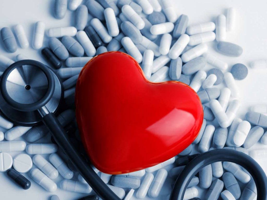 Heart Health Supplements - Capsule Manufacturers