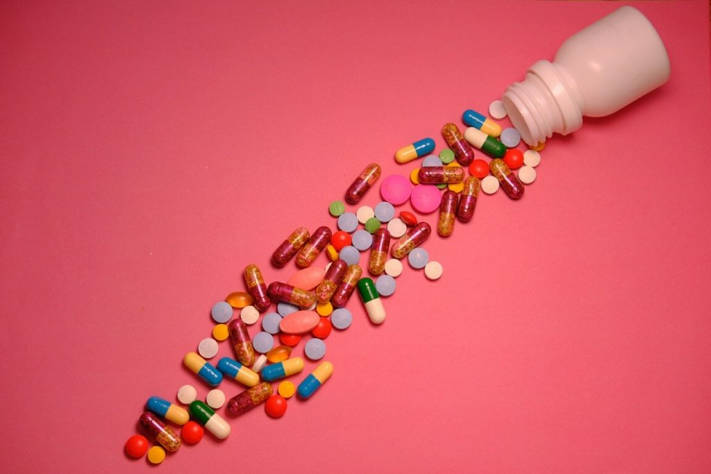 Your Risk Of Stroke And Heart Attacks With Vitamin B1 - Best Vitamin Manufacturers - 2