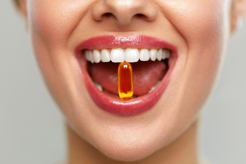 Vitamin D Improves Your Dental Health And Helps Prevent Tooth Cavities - Best Vitamin Manufacturers