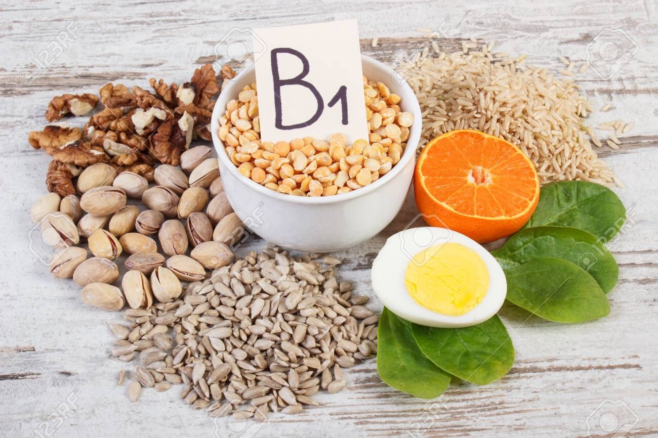 Your Risk Of Stroke And Heart Attacks With Vitamin B1 - Vitamin Supplement Manufacturing - 1