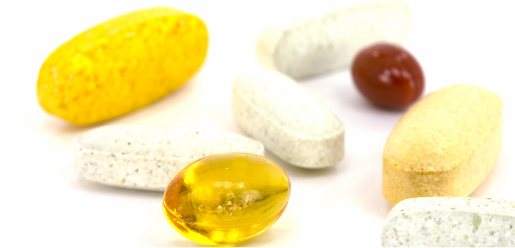Top Supplements On The Market Today | Contract Manufacturing Nutritional Supplements